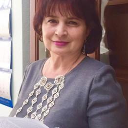 Зугура Рахматуллина: «Ассамблея народов России - это организация, консолидирующая многонациональный народ страны»