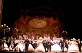 Башкирский театр оперы и балета приглашает на оперетту «Летучая мышь» Иоганна Штрауса