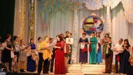 В Краснокамском районе прошли «Камские напевы - 2018»