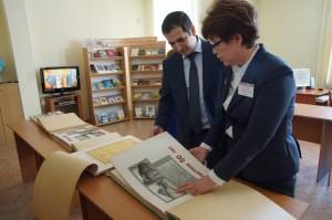 Центральной городской детской библиотеке им. Ш.А. Худайбердина исполнилось 90 лет