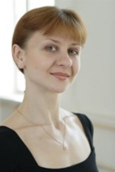 Фомина Елена