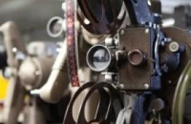 Команда фильма «Рами. Дневник поэта» собирает съёмочный реквизит