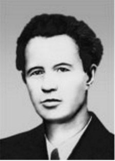Каримов Тагир