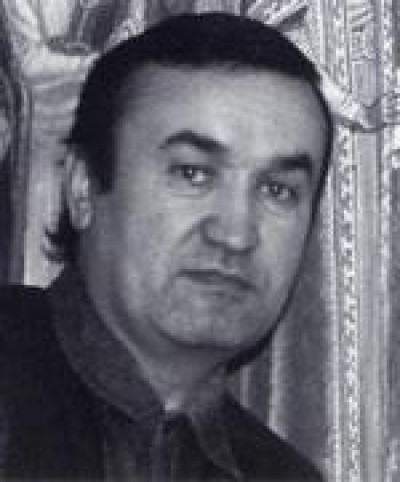 Гаянов Илдар