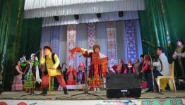 В Уфе пройдет финал конкурса фольклорного искусства «Фолк-тайм»