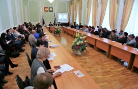 В Уфе состоялся Межрегиональный форум по сохранению музыкального фольклора башкир
