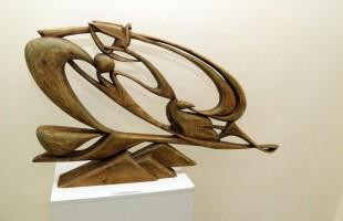 В выставочном зале «Ижад» открылась семейная выставка Фаткуллиных