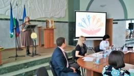 В Кигинском районе прошла тифлосессия «Доступность муниципальных библиотек для людей с ограничениями жизнедеятельности»