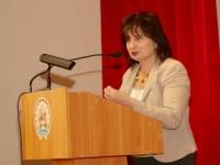 Зугура Рахматуллина: Культурные проекты всегда несут в себе консолидирующее начало