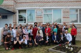 В республике открылась мемориальная доска виртуозу-кубызисту мира Роберту Загретдинову