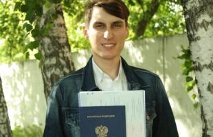 Салаватский башкирский театр представил нового актера