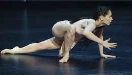 Уфимка Алиса Черепанова услышала заветное «Ты в танцах!»