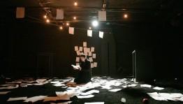 В Русском драматическом театре состоялась премьера спектакля по повести И. Тургенева «Клара Милич»