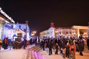 В Уфе прошёл фестиваль «TERRA ZIMA»