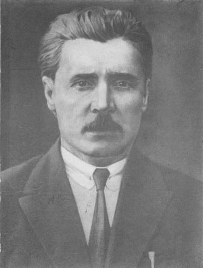 Ибрагимов Галимджан