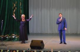 В Доме культуры РЦНТ прошёл концерт лауреатов фестиваля художественного творчества инвалидов