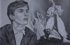 В республике подвели итоги конкурса изобразительного искусства  «Хрустальные родники - 2018» памяти Рудольфа Нуреева