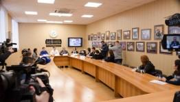 В Уфе состоялась презентация новогоднего гимна Башкортостана