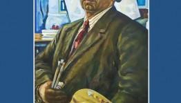 В Уфе проходит выставка к 100-летию заслуженного художника РБ Ильи Гутина
