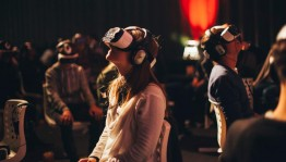В Москве откроется первый в стране кинотеатр виртуальной реальности