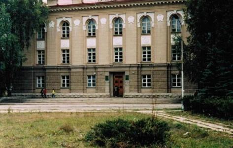 Детская школа искусств №2 г.Октябрьского