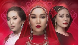 """The republican """"Miss International Ufa"""" pageant of ethnic beauty and talent is announcing a casting"""