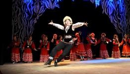 Продолжается прием заявок на Республиканский фестиваль детской народной хореографии «Хоровод дружбы»