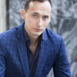 Работа над ролью: Иван Игнатов – Азат Валитов