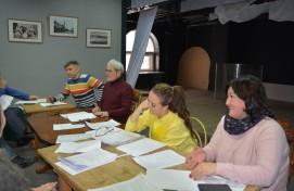 Началась подготовка к премьере в Уфимском татарском театре «Нур»