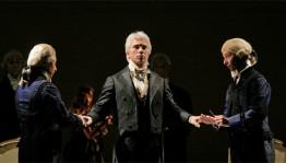 «Доктор Фауст» и «Евгений Онегин» в проекте TheatreHD