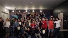 Продолжается прием заявок на кинолабораторию «КиноВзрыв Ufa»