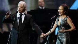 В БГФ им. Х. Ахметова состоится оффлайн-трансляция концерта Дмитрия Хворостовского и Аиды Гарифуллиной