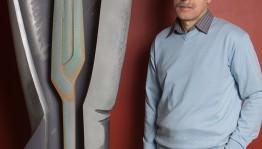 Сегодня в музее им. М. Нестерова состоится творческая встреча со скульптором