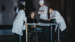 """In Ufa will be shown the """"Doc.TOR"""" based on the play by Elena Isayeva"""