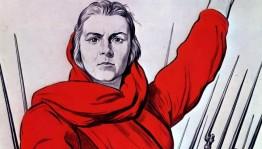 В Республиканском музее Боевой Славы состоится командная интеллектуальная игра «Победа», посвященная Дню Победы в Великой Отечественной войне