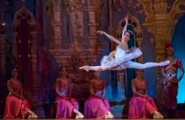 Башкирский театр оперы и балета представит балет «Баядерка» во Франции