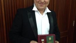 Ушел из жизни артист Национального симфонического оркестра Башкортостана Александр Шамиданов