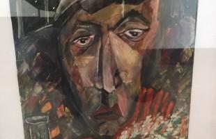 В Уфе открывается выставка к 70-летию заслуженного работника культуры РБ Михаила Тимохина
