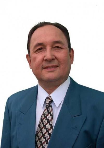 Хамзин Гали