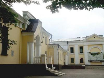 Особняк М.А. Лаптева