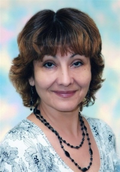 Сабирова Галина
