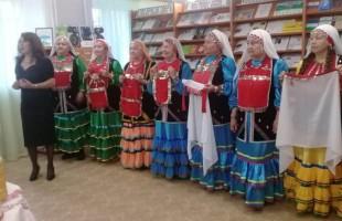 В Салавате две библиотеки получили статус модельных