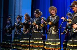 В Октябрьском музыкальном колледже состоялся отчётный концерт преподавателей и студентов