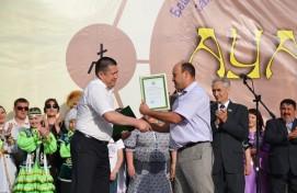 Фестиваль башкирской этнической культуры и современного искусства «Ауаз» стартует через неделю