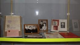 В Историко-краеведческом музее Салавата открылись тематические выставки