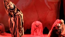 Башкирский государственный театр кукол присоединился к открытому межрегиональному марафону этнической башкирской культуры