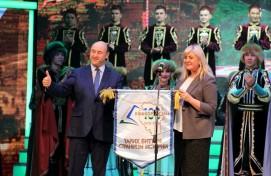 В Уфе завершился фестиваль-марафон «Страницы истории Башкортостана»