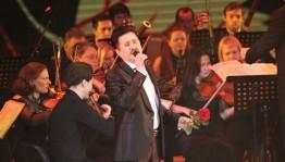 В Уфе состоялся юбилейный концерт народного артиста Республики Башкортостан Азамата Тимирова