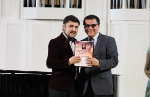 В Уфе определили победителей конкурса вокалистов имени Газиза Альмухаметова