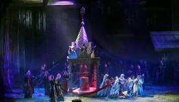 Башопера приглашает на спецпоказ оперы «Царская невеста» Н.А. Римского-Корсакова